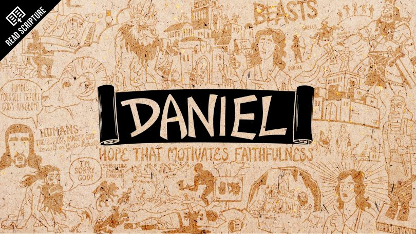 The Profound Message Behind Daniel's Visions and Interpretations