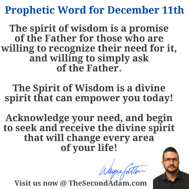 dec-11-daily-prophetic-word