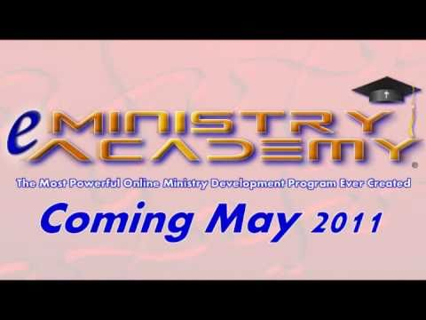 e-Ministry Academy | Start Your Church 100% Online
