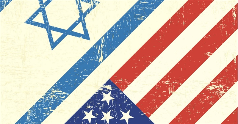 Is God Cursing America Because We Slighted Israel? Or…