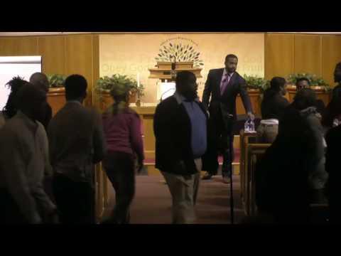 January 17, 2017 Bible Study, Rev Dr Howard-John Wesley