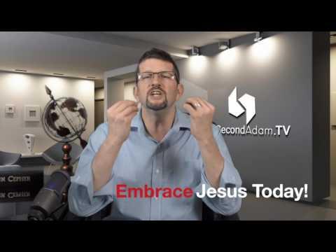 Embrace! Online Prophetic Sermon March 12th