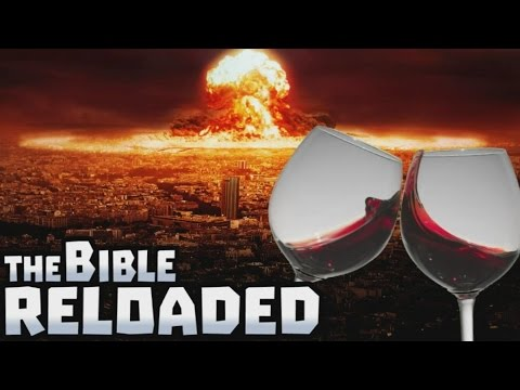 Apocalypse and Biblical Winos – Atheist Bible Study #126