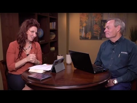 Live Bible Study with Andrew Wommack – March 21st, 2017