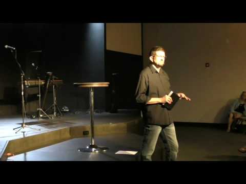 Hearing the Voice of God Part 1 – The Refinery Church