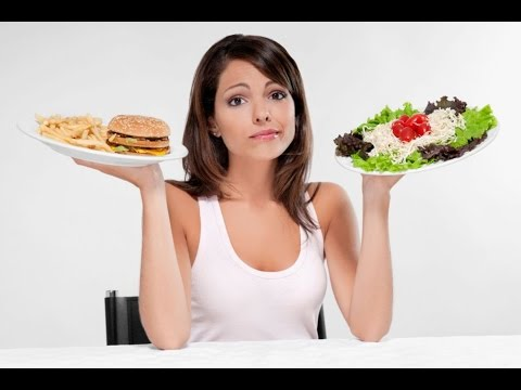 Are Ya Hungry? Fast or Feast Online Sermon