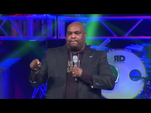 """Its Not Over"" (Full Sermon) – John Gray 