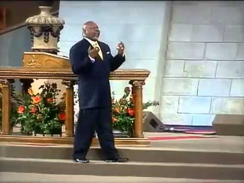 T D Jakes Growing into Gods Favor Part 1 FULL SERMON 2014 Bishop T D Jakes FULL SERMON New !!!