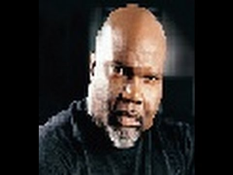 T D Jakes 'Suicide Watch Saul's Suicide' Part 1 sermon online The secret of heaven