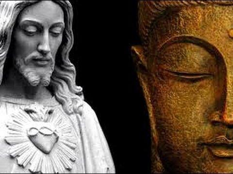 Was Jesus A Buddhist?