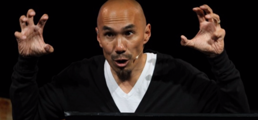 Francis Chan Pens A Powerful Letter To Anyone Considering An Affair