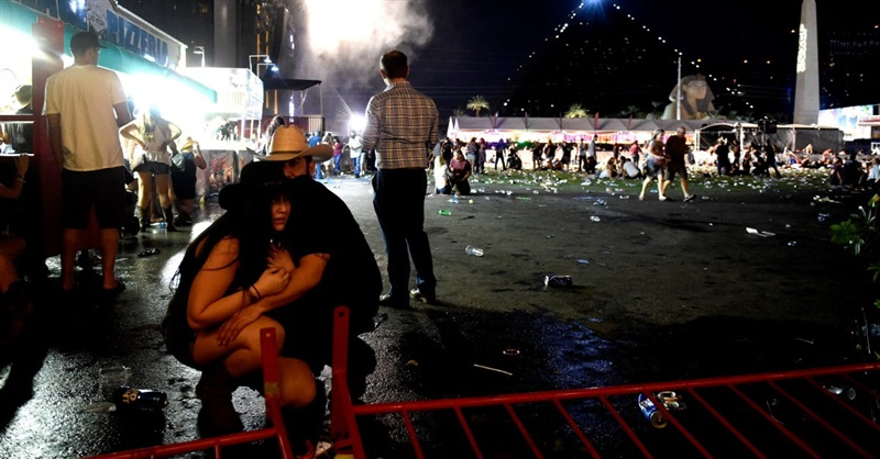 Shooting in Las Vegas Deadliest in Modern U.S. History
