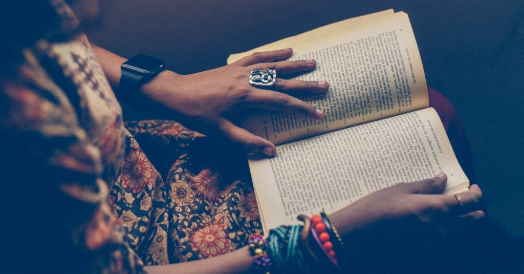 4 Things You Get Wrong about Reading Christian Books