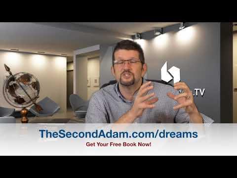 Free Book – Tap Into The Power of Divine Dream Interpretation! Christian Dreams
