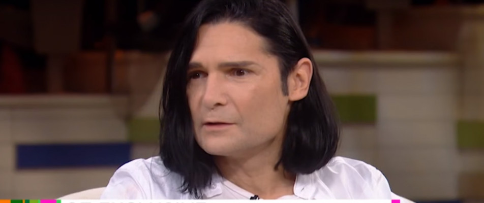 Actor Corey Feldman Says God Is Calling Him To Expose Pedophilia In Hollywood