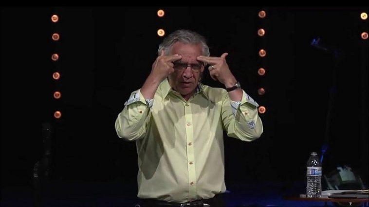 How To Make Demons Homeless – Bill Johnson