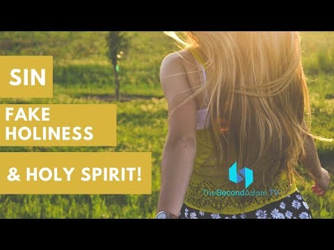 Sin, Fake Holiness, and Holy Spirit – Can you be transformed without effort?