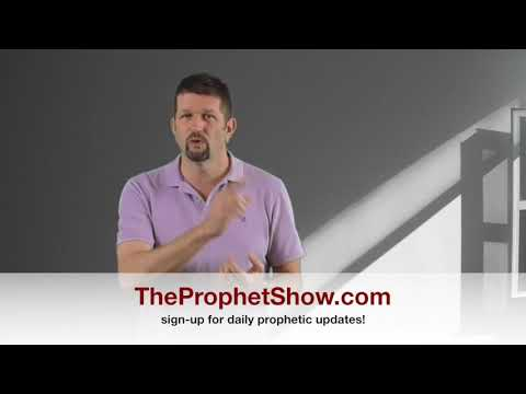 Protecting Your Children From The World – The Prophet Show #006