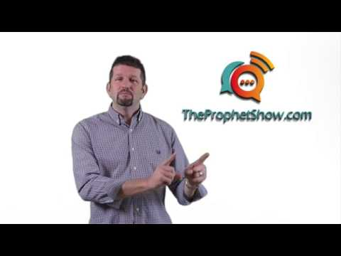 The Pre-School Muslim and My Daughter – The Prophet Show #007