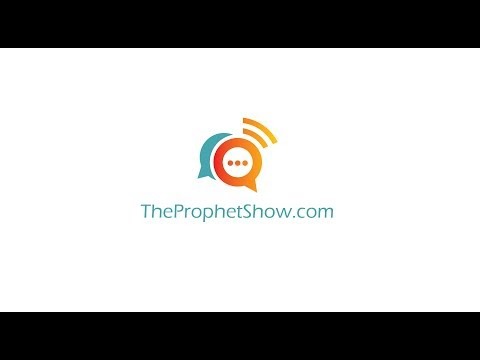 When We Question God What Happens? The Prophet Show #011