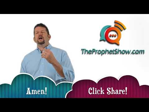 You Are A Citizen of Heaven NOW – The Prophet Show #13