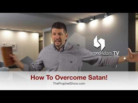 3 Ways To Overcome Satan – The Prophet Show #024