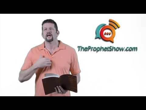 Are You SEEING The Kingdom of God? The Prophet Show #019