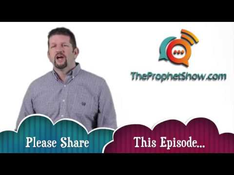 The Lord Is Asking 'Where Are You' – Watch Now! The Prophet Show #018