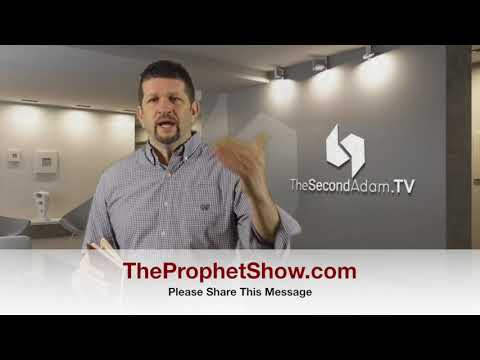 What About Your Lost Family Members – The Prophet Show #026