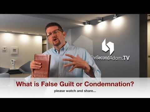 What is False Guilt? The Prophet Show #029