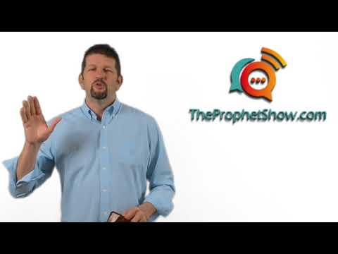 Your Focus Upon The LORD – The Prophet Show #014