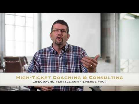 Be Seen Everywhere Today – High Ticket Coaching #004