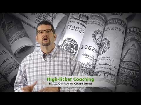 Bonus High Ticket Coaching!