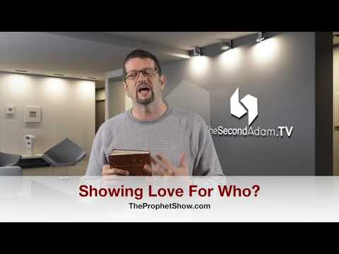 Called To Love Who? The Prophet Show #050