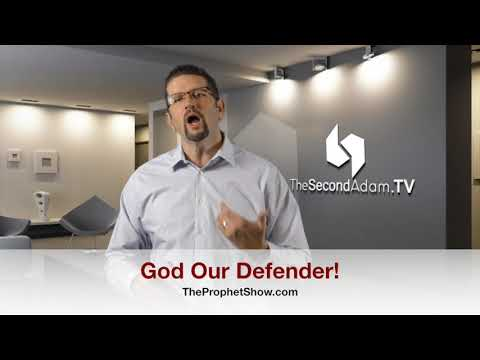 God Your Defender! The Prophet Show #055