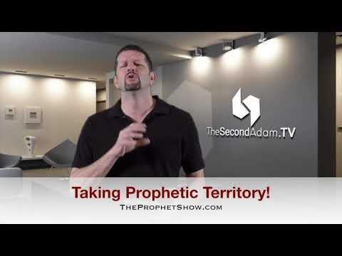 ?Taking Prophetic Territory! The Prophet Show #048