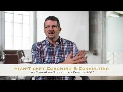 Your Professional Image -High Ticket Coaching  & Consulting #003