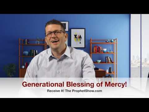 Generational Blessings of God! The Prophet Show #075