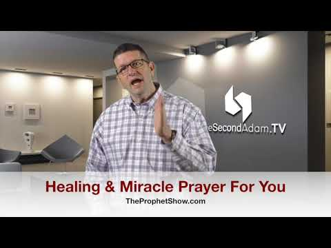 Healing and Miracle Prayer Today! [Kindness Healing] The Prophet