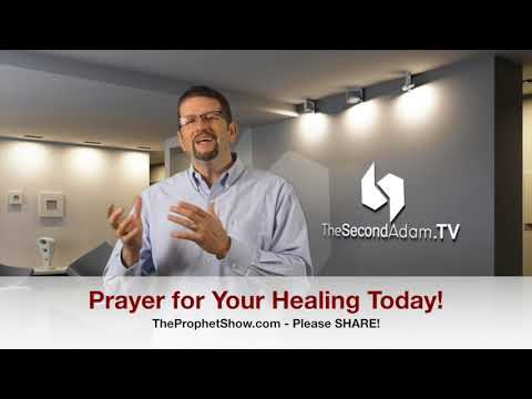 Healing Miracles Today! Need a Miracle? The Prophet Show #059