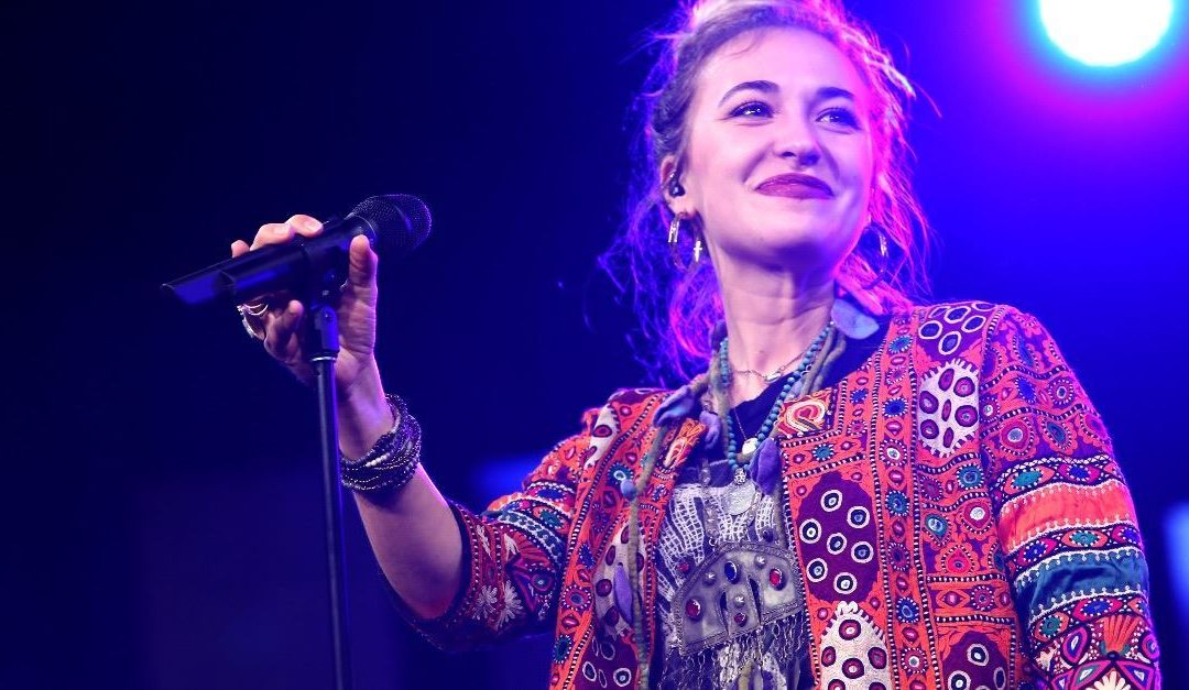 Lauren Daigle Talks on If She Would Consider Herself a Christian Artist