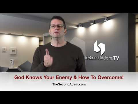 God Knows Your Enemy & How To Overcome! Kingdom Seekers #110