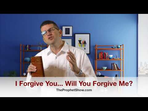 Radical Forgiveness! The Prophet Show #100