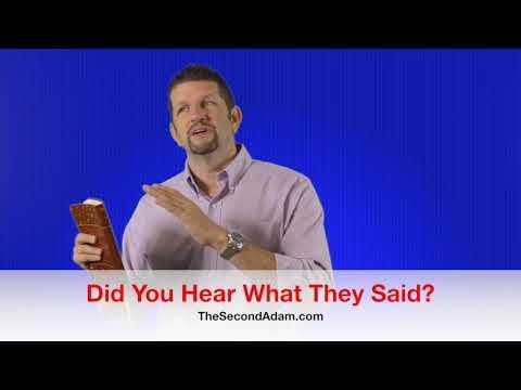 Did You Hear What Wayne Said About You? Kingdom Seekers #139