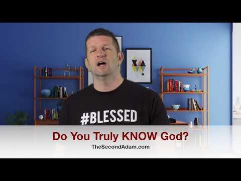 Do You Truly KNOW God? Kingdom Seekers #128