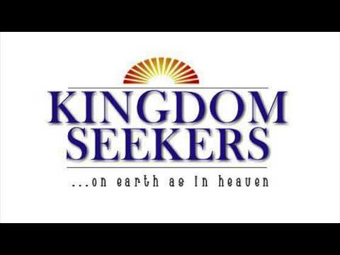 Faith Healing Friday – Prayers – Kingdom Seekers #140