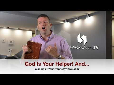 God Is Your Helper! And… Kingdom Seekers #117
