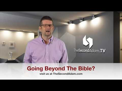 Going Beyond The Bible? Kingdom Seekers #129