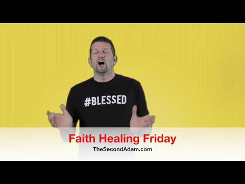Healing Is Yours! Let Us Pray For You! Kingdom Seekers #133
