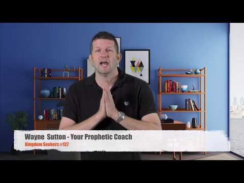 How To Speak and Create Miracles! Kingdom Seeker #127